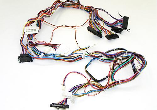 Wire Technologies – Kabelbäume für günstiges und sicheres Verkabeln